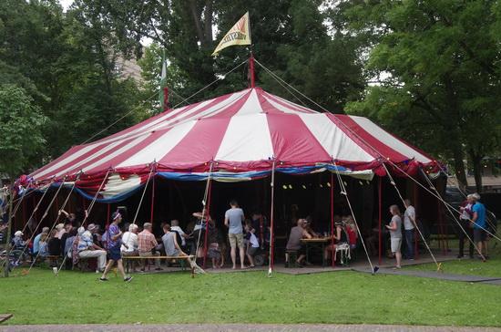 Camping Crooswijk voltreffer