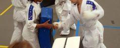 Verantwoord kickboksen voor kinderen bij Jayra