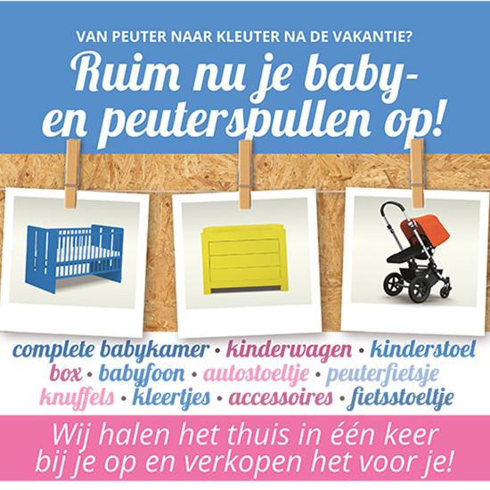 Marktplaats Complete Babykamer.Mama Ruimt Op Uw Baby En Peuter Spullen In Een Keer Opruimen De