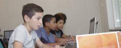 Zomerschool DOCK: spelenderwijs leren