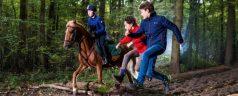 Ultiem sporten & Paardrijden
