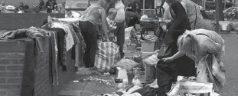 10 en 24 september Kleedjesmarkt Koeweide