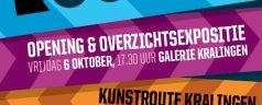 Elfde Kunstroute Kralingen-Crooswijk