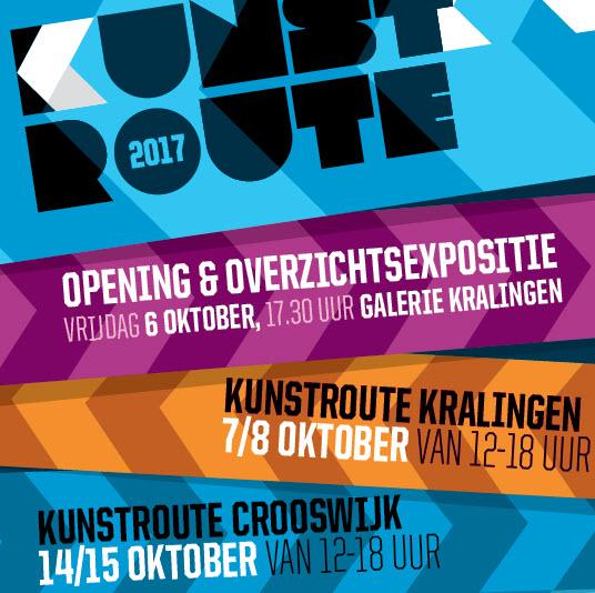 Kunstroute in Crooswijk