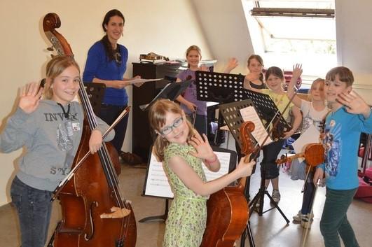 GEZOCHT: Enthousiaste muzikanten en zangers voor toffe muziekensembles!