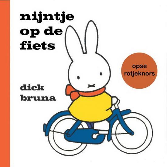 Signeersessie Nijntje op de fiets opse rotjeknors in Boekhandel Snoek