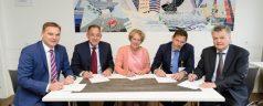 Omvorming tot Havenpolikliniek start op 1 oktober