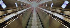 Geen metro's tussen Kralingse Zoom en De Terp