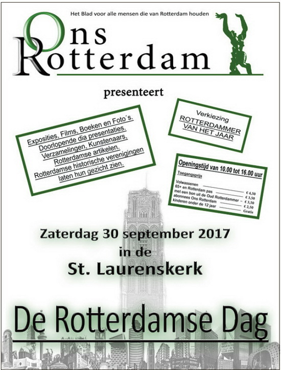 Ons Rotterdam presenteert!