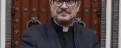 30 jaar priester en 25 jaar pastoor