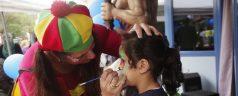 Echt kinderfeest in Speeltuin Crooswijk (+ fotoreportage)