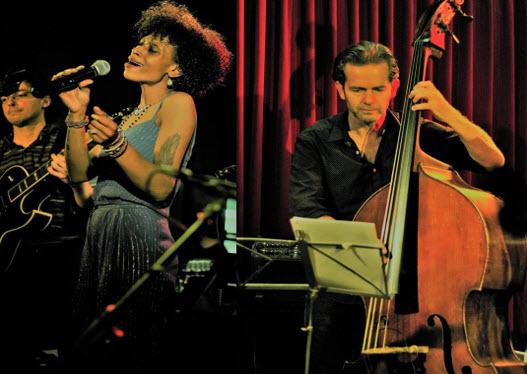 Live muziek op zondag in DWL de Esch