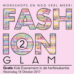Gratis Kids Fashion Evenement in de herfstvakantie