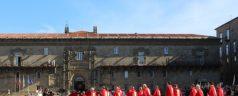 Wandelen naar Santiago de Compostela?