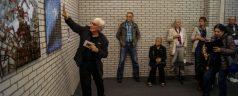 Kunstroute Kralingen-Crooswijk tot dusver
