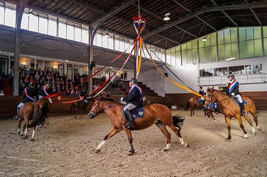 Kennismaking met de paardensport bij Rotterdamsche Manège in Kralingen