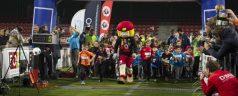 Doe mee aan de FOOX Bob de Kuyper Stadium FunRun Excelsior