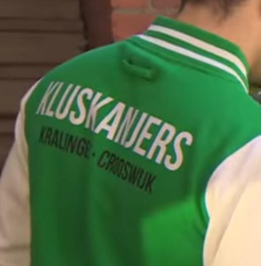 Jongeren in Oud-Crooswijk knappen hun eigen wijk op