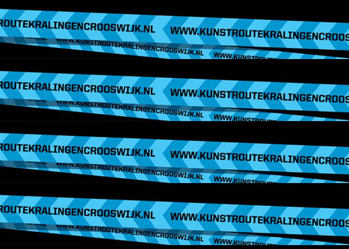 Kunstroute Kralingen Crooswijk in het Nivon