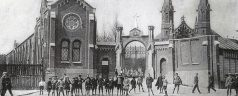 R.K. Begraafplaats & Crematorium St. Laurentius bestaat 150 jaar