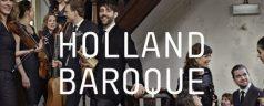 Holland Baroque en Eric Vloeimans winnen Edison Klassiek Publieksprijs 2017