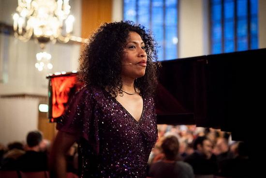 Première Sacred Songs Rotterdam vrijdag 1 december in Pelgrimvaderskerk