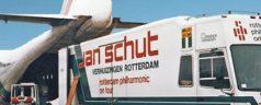 Jan Schut: vakkundige verhuizingen door heel Europa