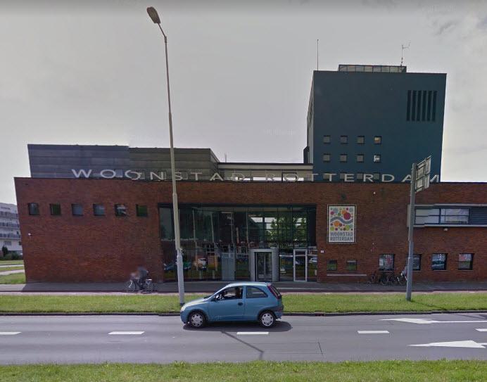 Medewerkers onwel, kantoor Woonstad Rotterdam ontruimd