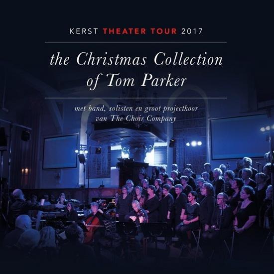 The Choir Company brengt 'Tom Parker Kerst' tour naar theaters