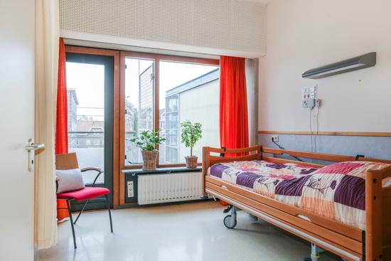 Zorgbed in de wijk voorkomt onnodige ziekenhuisopname ouderen