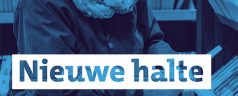 Nieuwe Halte Bibliobus in Oud-Crooswijk