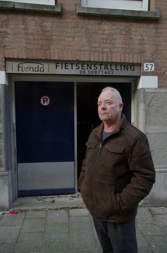 Stalling voor de buurt 'Fionda' gaat dicht