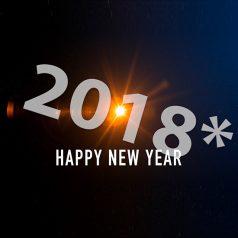 Uitnodiging Nieuwjaarsborrel DOCK op 16 januari 2018