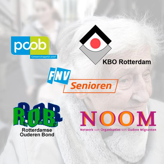 Uitnodiging voor een Politiek Forum OSO Rotterdam