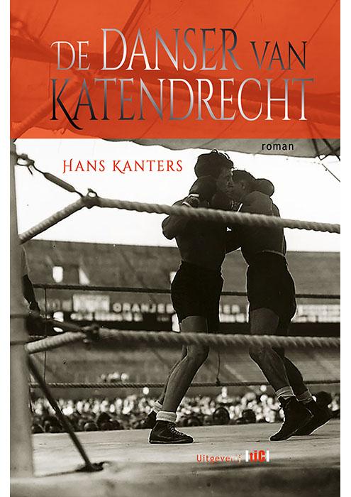 Boekpresentatie De Danser van Katendrecht in Boekhandel Snoek