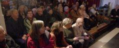 Seniorenband OudFit in Paleiszaal De Esch