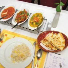 Light of India: authentiek en zeer smakelijk