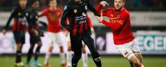 Excelsior Rotterdam vrijdag in eigen stadion tegen ADO Den Haag