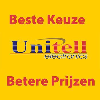 Paas Actie bij Unitell electronics