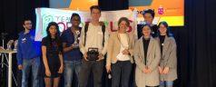 Team Roboticus van Lyceum Kralingen beste van Nederland op het NK Robotics!