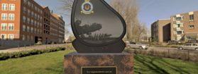 Nieuw oorlogsmonument voor Rotterdam