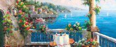 Opening 21 april: mozaik Mediterraanse specialiteiten
