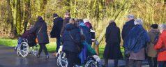 Wijksteun in De Esch: tegen eenzaamheid