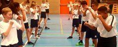 Verantwoord Kickboksen voor Tieners