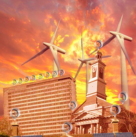 BKO: Nieuwe energie in Kralingen