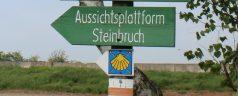 Genootschap van Sint Jacob informatieavond pelgrimstocht Duitsland