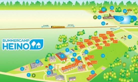 Kinderkamp Kralingen-Crooswijk opnieuw voor kinderen die het nodig hebben