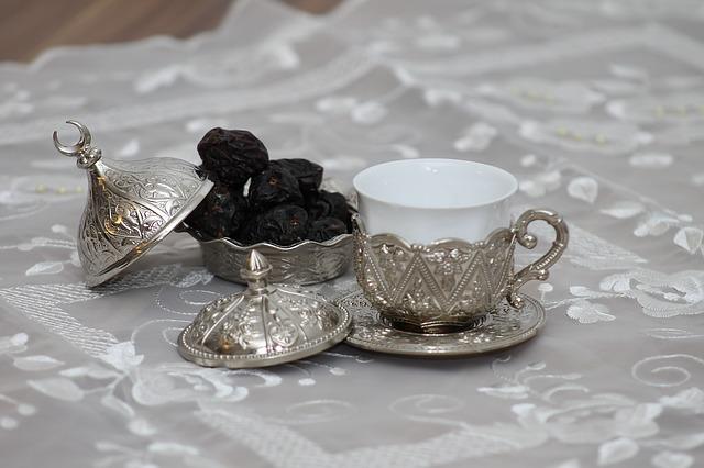 Extra activiteiten DOCK ter gelegenheid van Ramadan