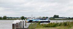 Waterbus Expeditie Haringvliet weer van start!