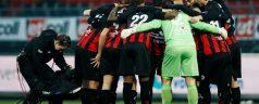 Excelsior Rotterdam wil komend seizoen geschiedenis schrijven